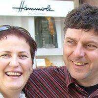 Vermieter: Dorothea und Peter Dietrich