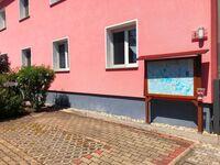 Ferienwohnungen Gästeunterkunft Drathschmidt, Holzfass in Senftenberg - kleines Detailbild