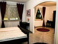 Ostercityhotel, Comfort Appartment mit 3 Schlafzimmer 1-6 Personen in Hannover - kleines Detailbild