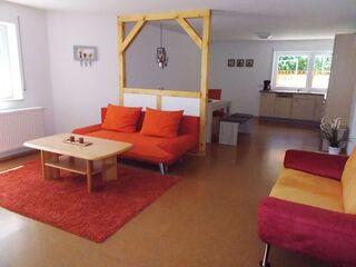 Ferienwohnung Mohnblume in Bad Urach-Hengen - Deutschland - kleines Detailbild
