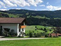 Ferienwohnung Finkennest, Ferienwohnung Finkennest 1 in Sulzberg - kleines Detailbild