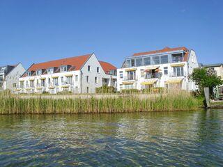 Ferienwohnung Residenz am Seeufer in Waren (Müritz) - Deutschland - kleines Detailbild
