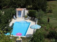 Ferienhaus La Fromentière in Dieulefit - kleines Detailbild