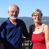 Vermieter: Ulla und Richard Jannes
