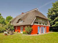 5-Sterne-Ferienhaus mit Reetdach, Ferienhaus in Kenz-Küstrow OT Rubitz - kleines Detailbild