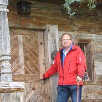 Vermieter: Beim Wandern in Österreich