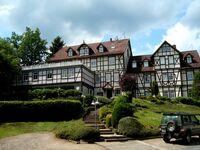 Harzfalkenhof - Ferienwohnung auf dem Katzenstein in Bad Sachsa - kleines Detailbild