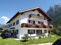 Landhaus Jais - Ferienwohnung Barbara in Mittenwald - kleines Detailbild