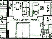 Landsitz Bichlhof - Appartements, Akelei in Fulpmes im Stubaital - kleines Detailbild