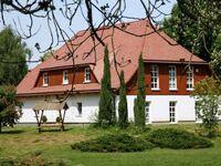 Kastanienhof, Ferienzimmer 3 in Fürstenberg-Havel OT Großmenow - kleines Detailbild