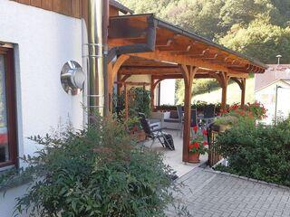 Ferienhaus Kaltenbronn - Ferienwohnung in Oppenau-Maisach - Deutschland - kleines Detailbild