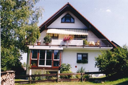 """Ferienhaus """"Rita"""""""
