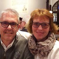 Vermieter: Ihre Gastgeber Ute & Markus Ruf