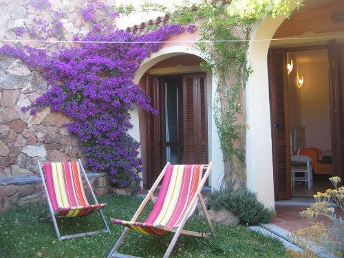 typischer Strand in direkter Umgebung