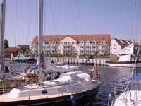 Apartment Seeblick - Residenz am Yachthafen in Insel Poel - kleines Detailbild