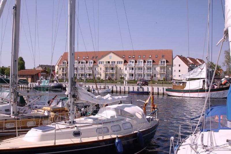 Residenz am Yachthafen