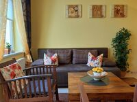 Stadtappartement Waren - Ferienwohnung Sonnenblume in Waren (M�ritz) - kleines Detailbild