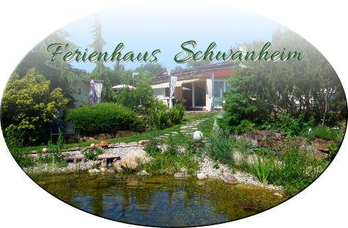 Ferienhaus Schwanheim