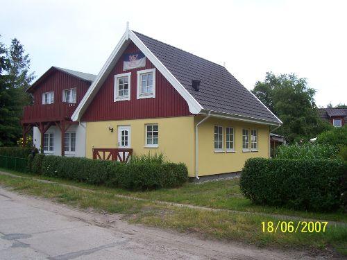 Zusatzbild Nr. 06 von Ferienwohnung Schwedenhaus