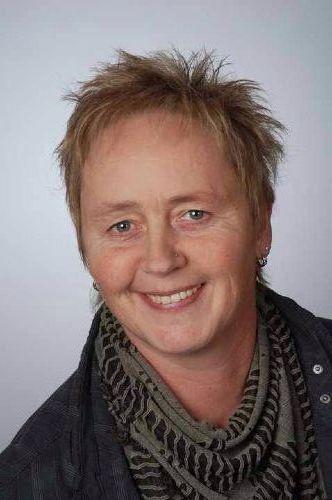 Andrea Hagge-Hartmann
