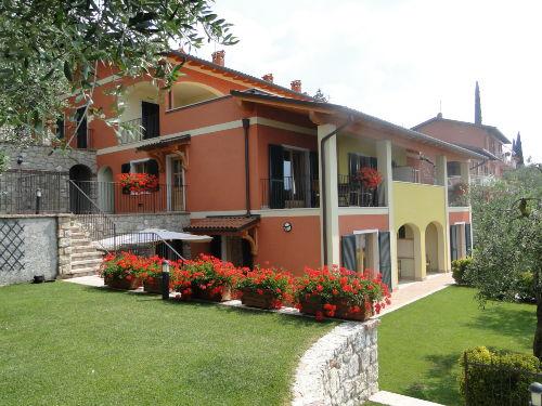 Casa Brighenti - Aussenansicht