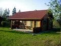 Blockhaus Plauer See in Zislow - kleines Detailbild