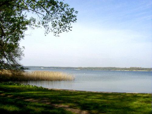 Blick auf das Ufer