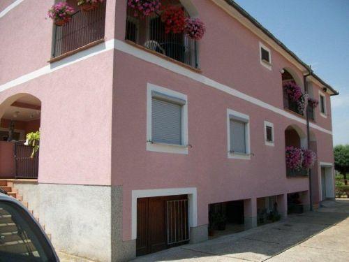 Appartement in Istrien Porec