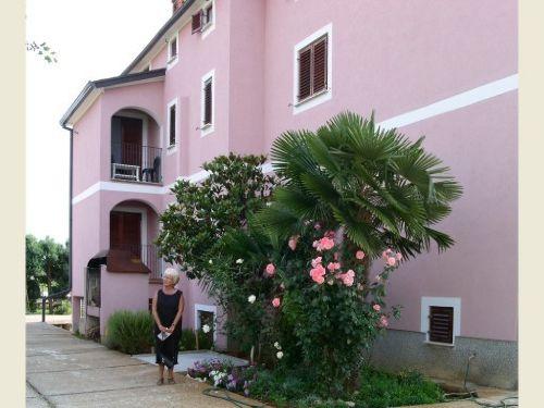 Kroatien Ferienwohnungen in Istrien