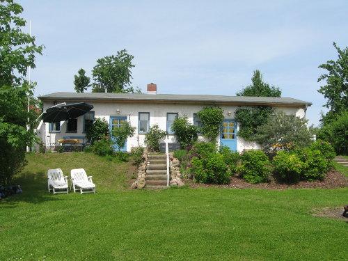 Detailbild von Landhaus Strietfeld - Ferienwohnung II