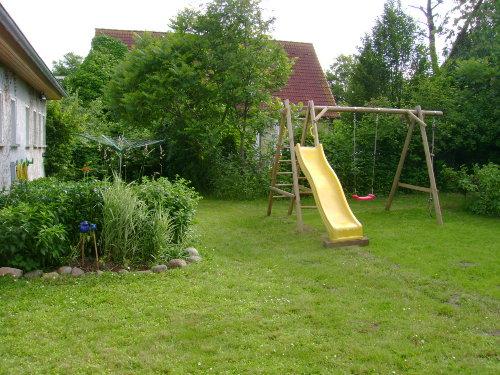 Zusatzbild Nr. 04 von Landhaus Strietfeld - Ferienwohnung II
