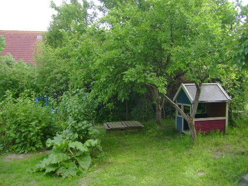 Zusatzbild Nr. 05 von Landhaus Strietfeld - Ferienwohnung II