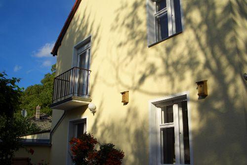Der Balkon Ihrer Wohnung