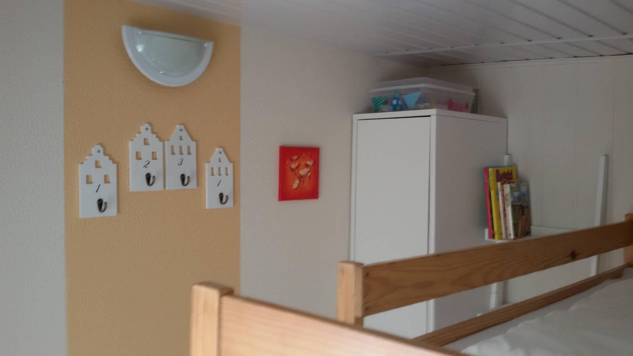 Zusatzbild Nr. 09 von Ferienhaus Ijsselmeer