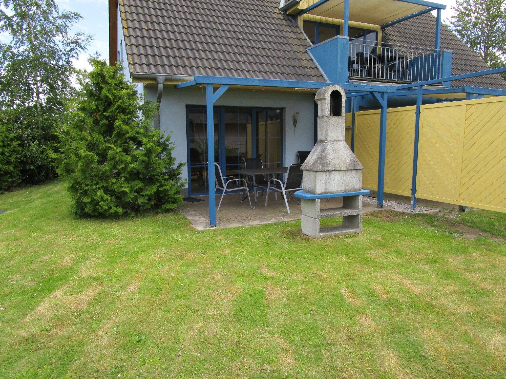 Detailbild von Ferienhaus Sanddorn
