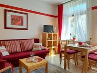 Stadtappartement Waren - Ferienwohnung Rote Rose in Waren (M�ritz) - kleines Detailbild