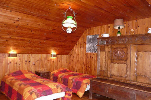 Ein Schlafzimmer für Kinder