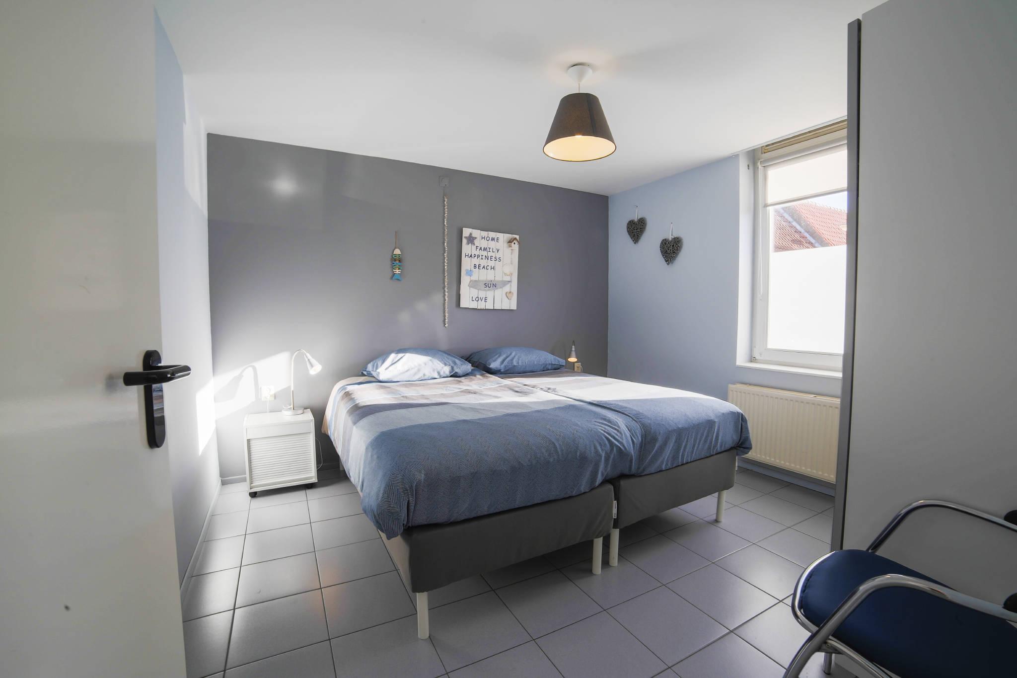 Wohnzimmer Appartement no. 1