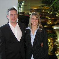 Vermieter: Sandra und Christian Waidele