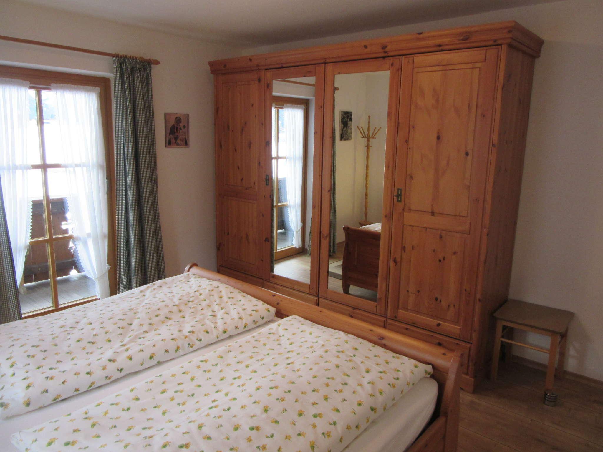 Zusatzbild Nr. 03 von Ferienwohnungen Hornsteiner - Wohnung Zugspitze