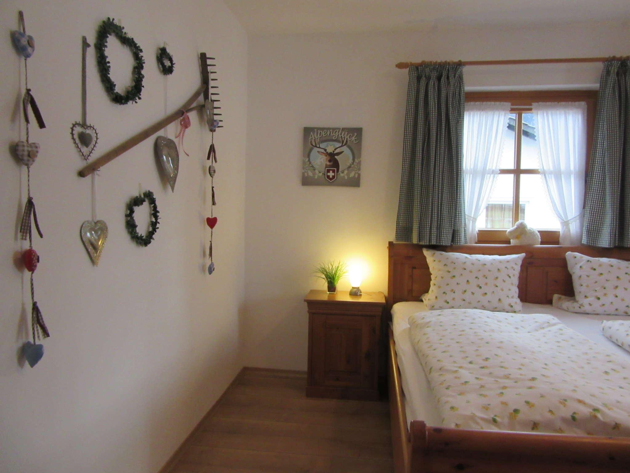 Zusatzbild Nr. 06 von Ferienwohnungen Hornsteiner - Wohnung Zugspitze