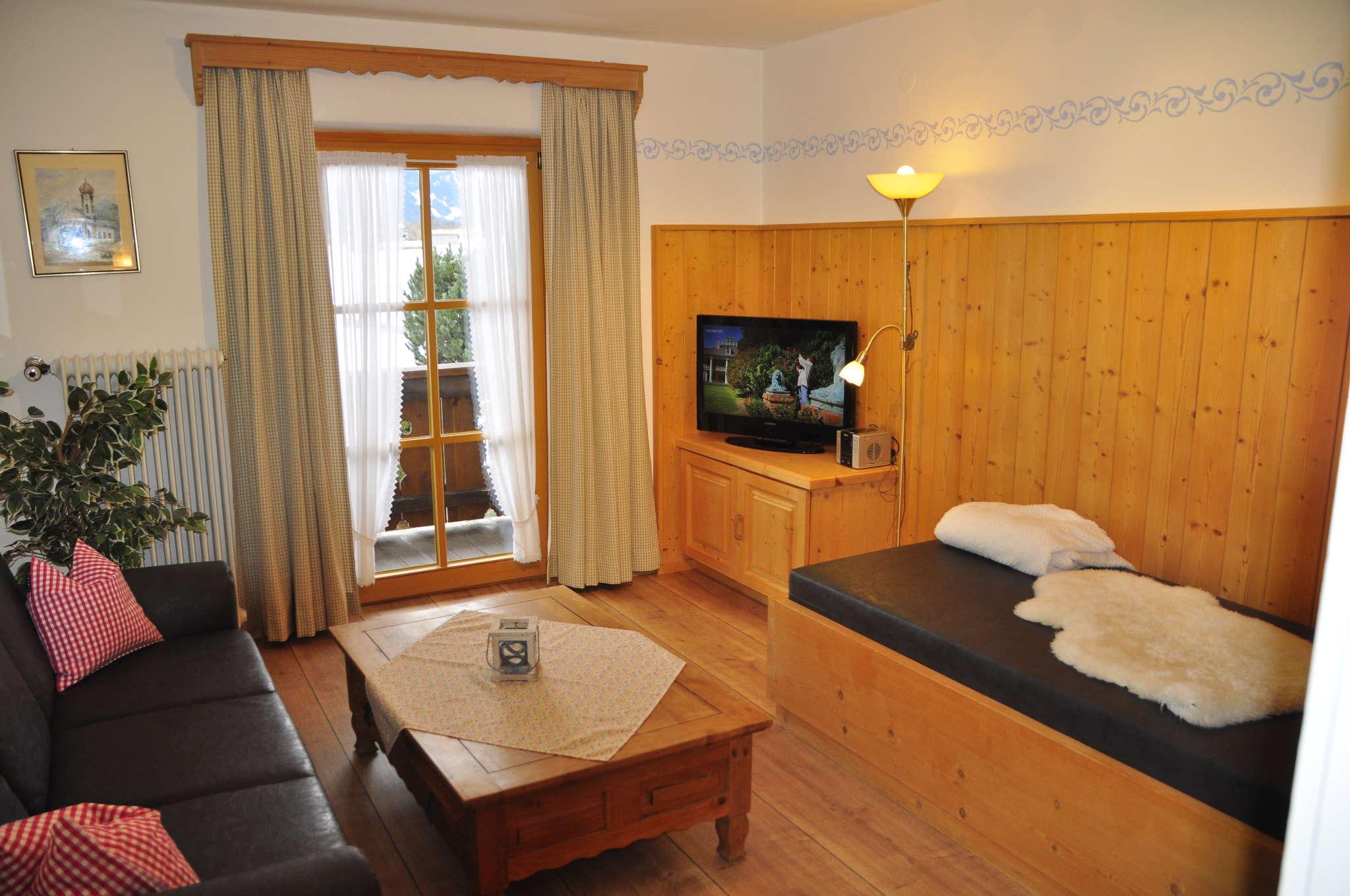 Zusatzbild Nr. 07 von Ferienwohnungen Hornsteiner - Wohnung Zugspitze