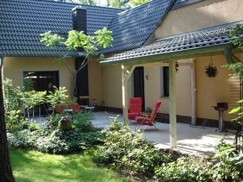 Zusatzbild Nr. 01 von Ferienhaus Waldgarten Rauschenbach