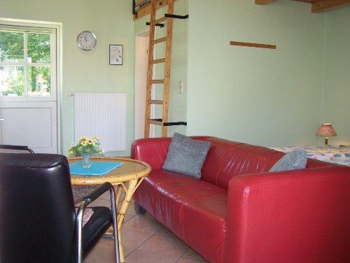 Zusatzbild Nr. 01 von Apartment Eulenhof