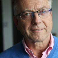 Vermieter: Ihr Gastgeber Rolf Pommeranz