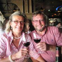 Vermieter: Anne und Rüdiger Weiser