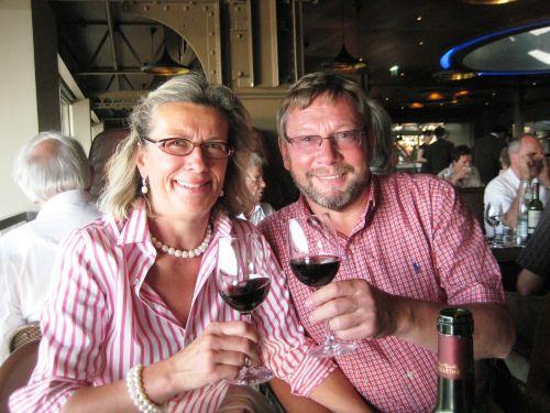 Anne und Rüdiger Weiser