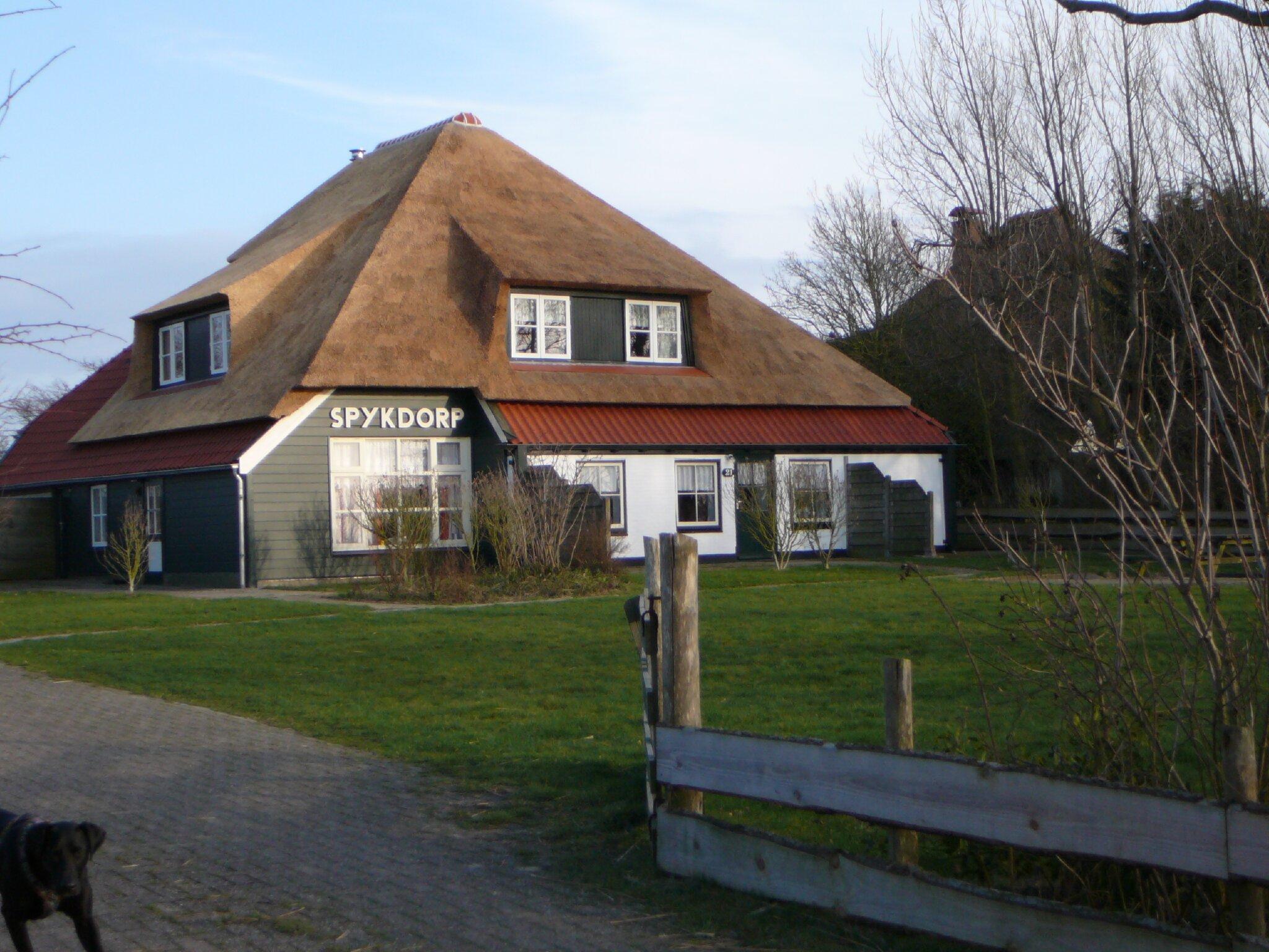 Zusatzbild Nr. 12 von Ferienwohnung Spykdorp