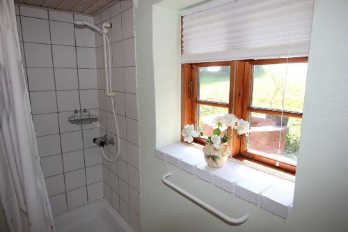 Schöne Badzimmer