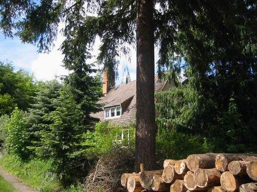 Forsthaus Ecktannen